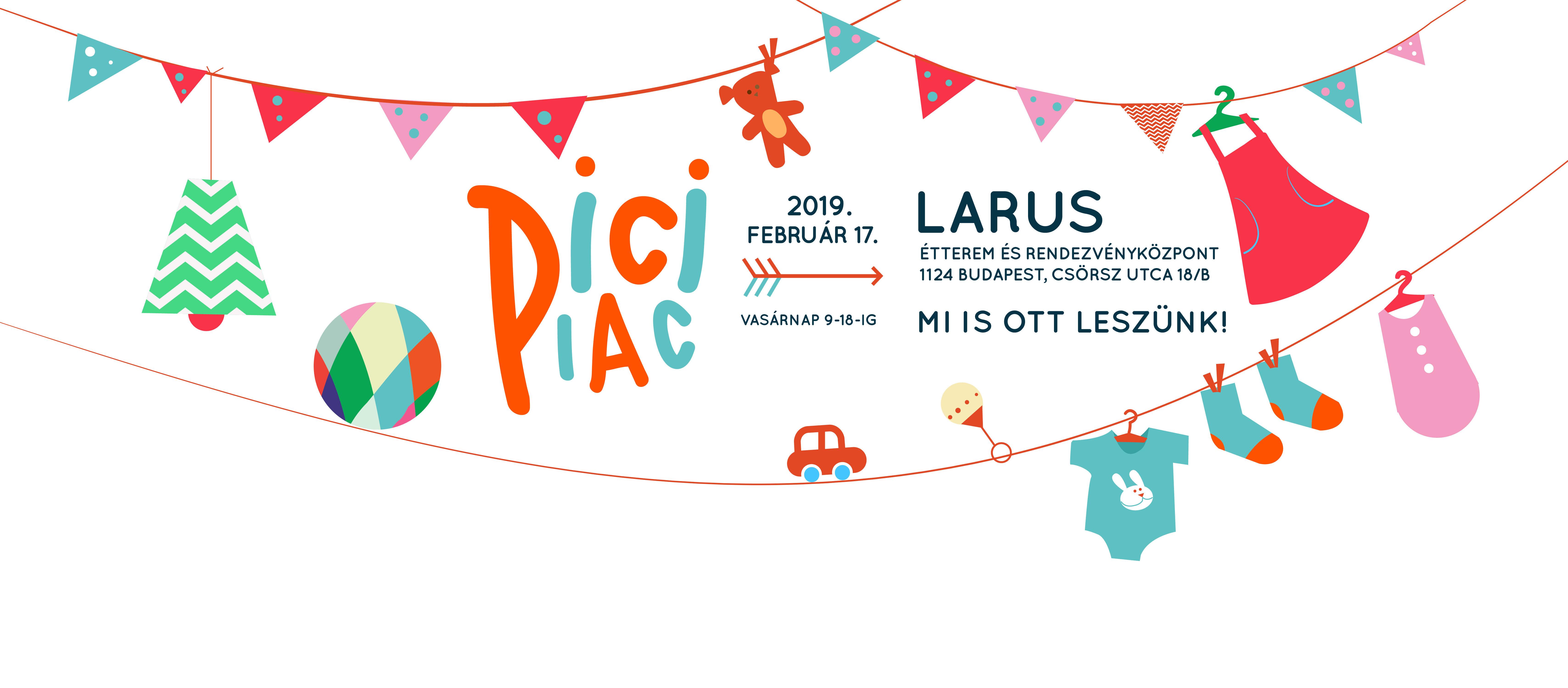 PiciPiac 2019 Február