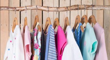 A minőségi gyerekruha 5 ismérve - Így válassz ruhát csemetédnek