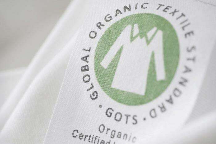 GOTS label