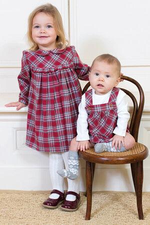 A legcukibb, trendi Karácsonyi baba- és gyerekruhák