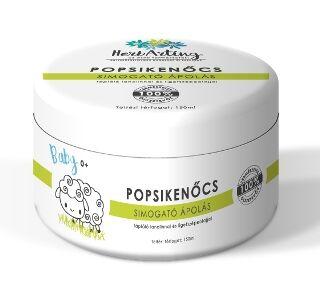 NaturAnyu - babaápolás -Naturkozmetikumok