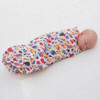 NaturAnyu - babaruha - baba hálózsák és pizsama