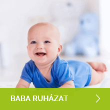 5422fcbcfc NaturAnyu - Organikus, Minőségi Babaruha Gyerekruha