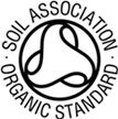 Soil Association  - Organic Standard tanúsítvány leírás