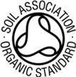 NaturAnyu Soil Association  - Organic Standard tanúsítvány leírás