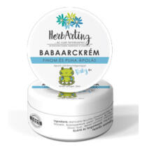HerbArting bio baba arckrém 30ml