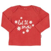 Karácsonyi baba póló