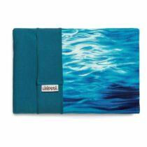 Liliputi® Wrap Rugalmas hordozókendő Aqua