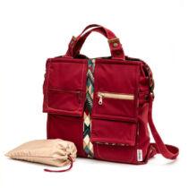 Liliputi® Pelenkázó táska Mama Bag Nawaho