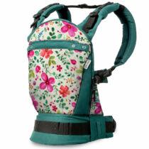 Liliputi® Csatos Hordozó Blossom virágos