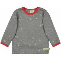Vastagabb designer biopamut gyerek póló