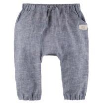 Kényelmes, szellős nyári baba nadrág