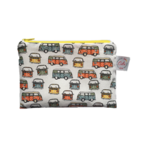 Zero waste újratasak - Mikrobuszos