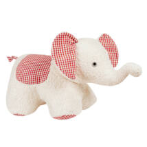 Pihe-puha bébi elefánt