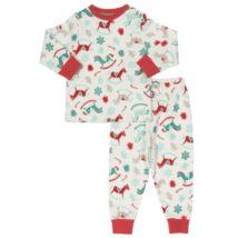Kétrészes gyerek pizsama a legfinomabb puha biopamutból