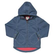 Könnyű vékony gyerek kabát kapucnival vízlepergető anyagból
