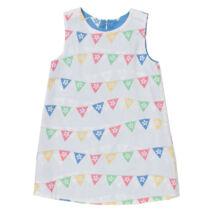 Praktikus kifordítható kislány ruha