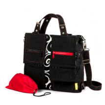 Liliputi® Pelenkázó táska Mama Bag Elegance