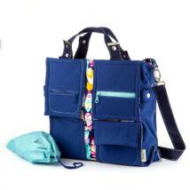 Liliputi® Pelenkázó táska Mama Bag Feather