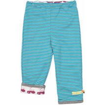 Biopamut, designer kifordítható gyerek nadrág