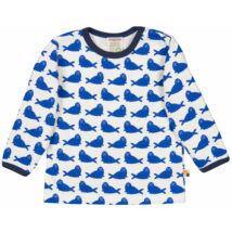 Designer gyerek póló organikus pamutból - LIMITÁLT MODELL