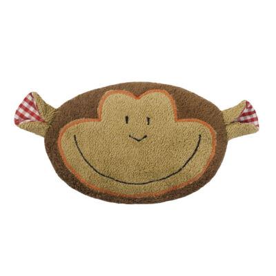 Mosolygós majom tönkölypárna