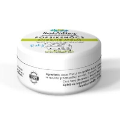 HerbArting bio baba lanolinos-ligetszépeolajas popsikenőcs 30ml