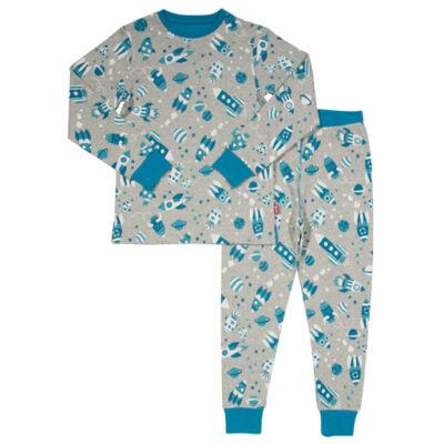 COSMOS gyerek pizsama - a legbársonyosabb biopamutból
