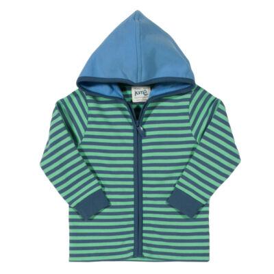Zipzáras baba pulóver