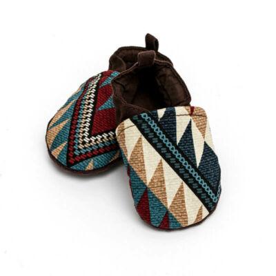 Liliputi® Hordozós Cipő Hordozós Cipő – Népmesés XXS