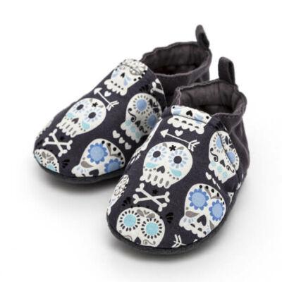 Liliputi® Hordozós Cipő Hordozós Cipő – Skully XXS