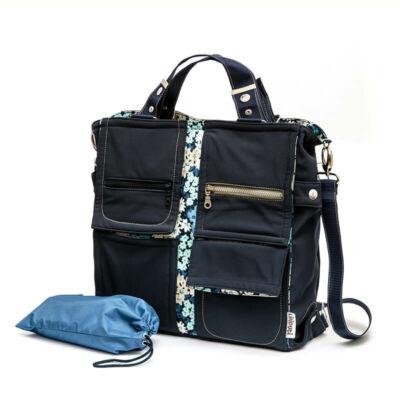 Liliputi® Pelenkázó táska Mama Bag Daisy