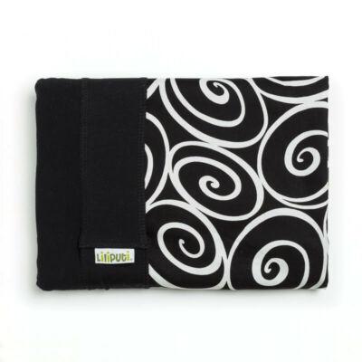Liliputi® Wrap Rugalmas hordozókendő Elegance