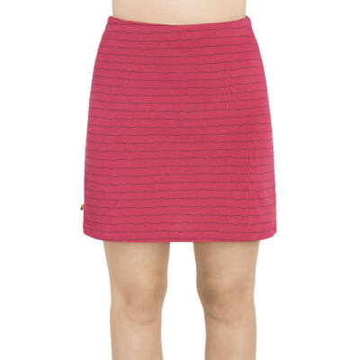 Designer, 100% organikus pamut női szoknya