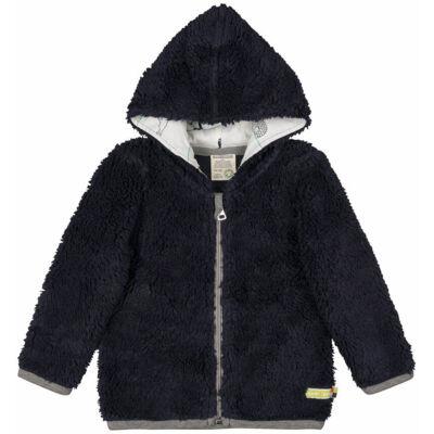 Plüss pulcsi kabát