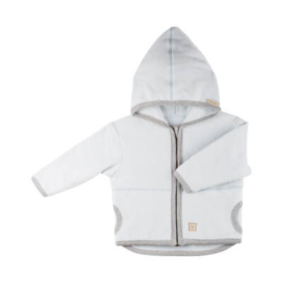 Finom puha, meleg baba kabát