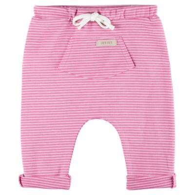 Bársonyosan puha baba nadrág a babakelengye nélkülözhetetlen darabja