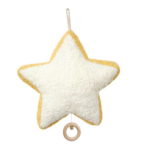 Babajáték - Daloló altató csillag