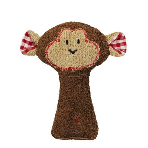 Babajáték - Vidám majmos csörgő
