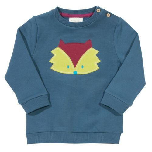 Ravaszdi a róka - baba pulóver