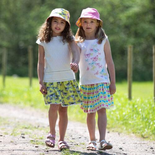 NaturAnyu Babaruha-Gyerekruha Praktikus kétoldalas kislány szoknya