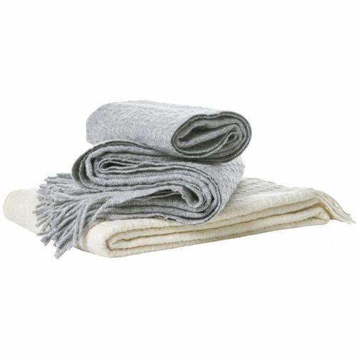 Klippan öko gyapjú takaró