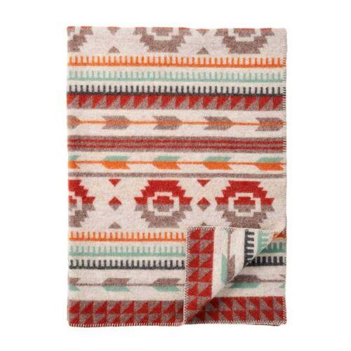 Klippan gyapjú takaró