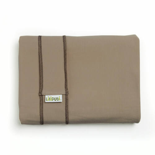 Liliputi® Wrap Rugalmas hordozókendő Beige Sand