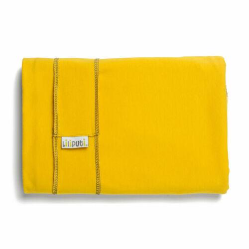 Liliputi® Wrap Rugalmas hordozókendő Sunshine