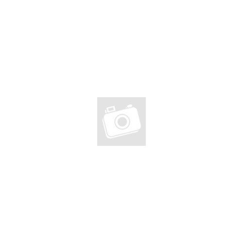 Egyszínű biopamut női treggings babycord