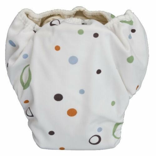 Leszoktató mosható pelenka - PoPoLiNi Trainer - több méretben
