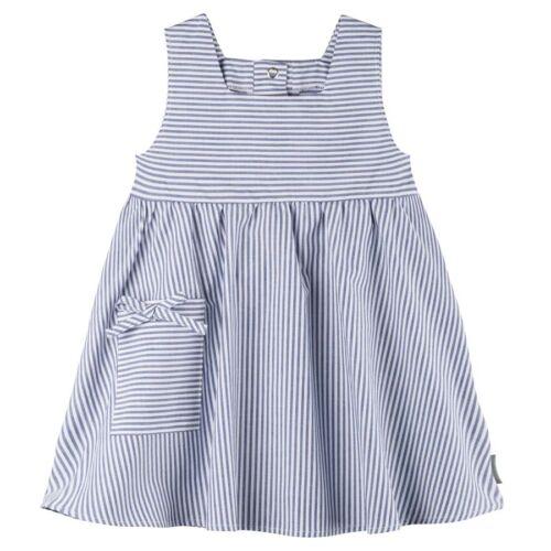 Csodaszép kislány ruhácska 100% GOTS minősített organikus pamutból